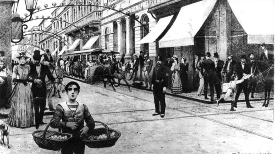 Resultado de imagen para argentina siglo 19 librecambistas