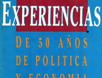 Álvaro Alsogaray – Qué es el liberalismo