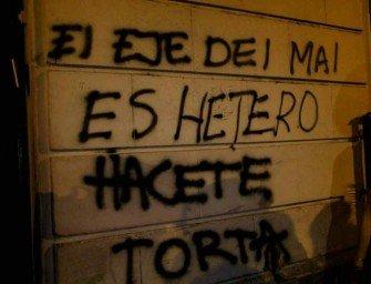 Andres Irasuste –  Ideología de género: el supremacismo de nuestro tiempo