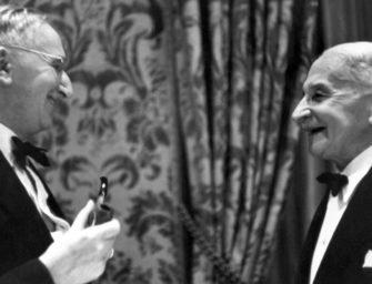 Robert Higgs – El sueño de la Sociedad Mont Pèlerin