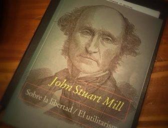 John Stuart Mill – Libertad de expresión