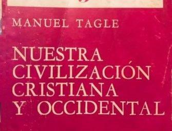 Manuel Tagle – El Mito de la Revolución Social