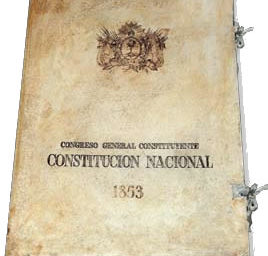 LA CATOLICIDAD DEL ESTADO ARGENTINO EN LA CONSTITUCION NACIONAL