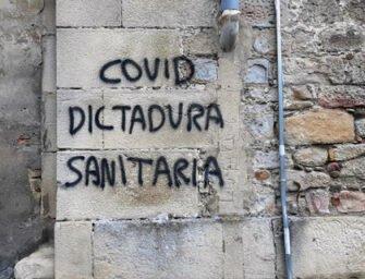 Luca Gallinatti – Constructivismo moral para el confinamiento
