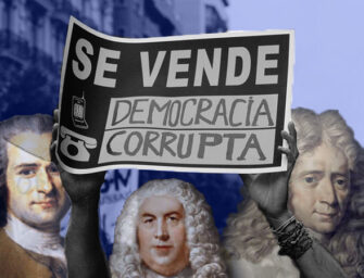 EL PERVERSO IDEAL DE DEMOCRACIA