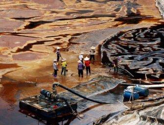 """¿Por qué la ONU no critica la contaminación de China?: la cara oculta de las energías """"limpias"""""""